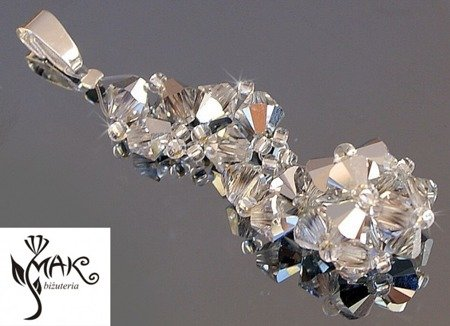 W 162 WISIOREK CAL SWAROVSKI ELEMENTS